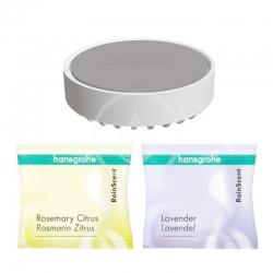 HANSGROHE - RainScent Set dózy a sprchových tablet (21140700)