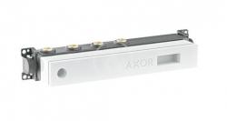 AXOR - Montážní tělesa Základní těleso pod omítku pro 2 spotřebiče (18310180)