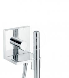 AXOR - ShowerCollection Vrchní sada modulu ruční sprchy, chrom (10651000)