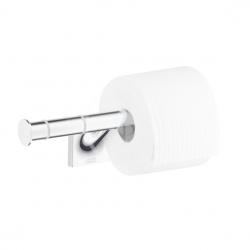 Starck Organic Držák na toaletní papír, chrom (42736000) - AXOR