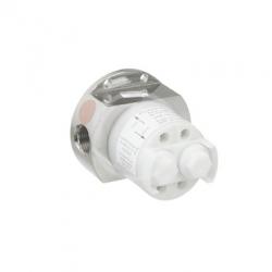 AXOR - Montážní tělesa Těleso pro termostat a sprchový sloup (10902180)