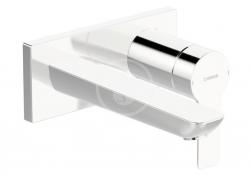 HANSA - Ligna Vanová baterie pod omítku, chrom (44892183)