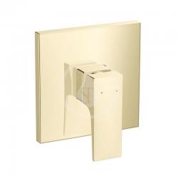 HANSGROHE - Metropol Sprchová baterie pod omítku, leštěný vzhled zlata (32565990)
