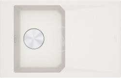 FRANKE - FX Fragranitový dřez FXG 611-78, 780x500 mm, sahara (114.0540.827)