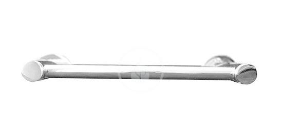 DURAVIT D-Code Madlo, délka 250 mm, chrom 0099141000