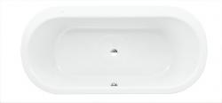 Laufen - Solutions Vana, 1900x900 mm, bílá (H2255100000001)