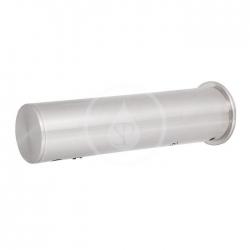 SANELA - Senzorové baterie Umyvadlová automatická baterie, napájení z baterie 6V, nerez (SLU 43B)