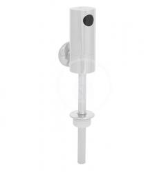 SANELA - Senzorové pisoáry Automatický nástěnný splachovač pisoáru s elektronikou, 9 V (SLP 09K)