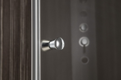 AQUALINE - PILOT otočné sprchové dveře 900mm+vanička (PT090-SET1), fotografie 14/10