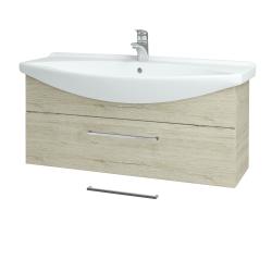 Dřevojas - Koupelnová skříň TAKE IT SZZ 105 - D05 Oregon / Úchytka T04 / D05 Oregon (134143E)