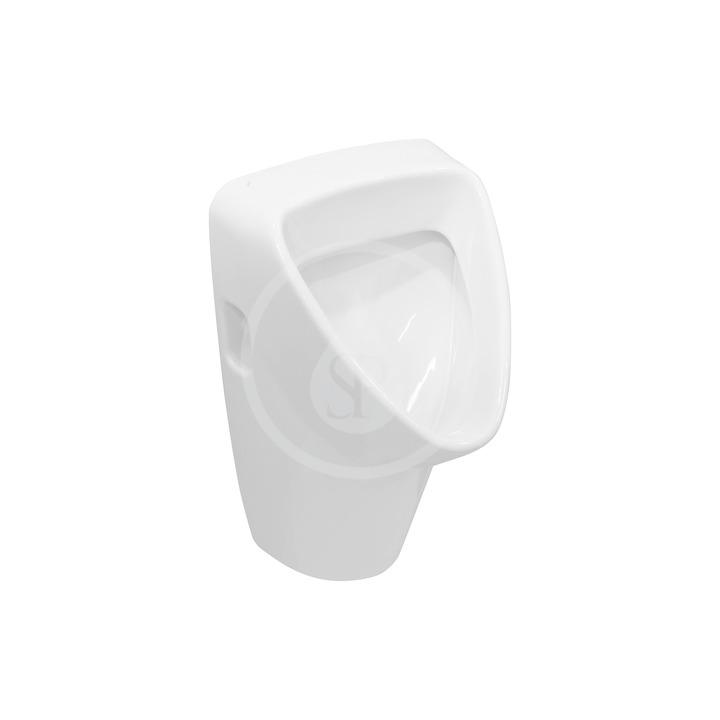 JIKA Livo Urinál, 360mm x 575mm x 327mm, bílý H8402000000001
