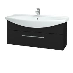 Dřevojas - Koupelnová skříň TAKE IT SZZ 105 - N08 Cosmo / Úchytka T02 / N08 Cosmo (207274B)