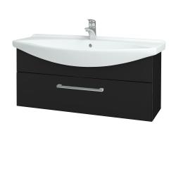 Dřevojas - Koupelnová skříň TAKE IT SZZ 105 - N08 Cosmo / Úchytka T03 / N08 Cosmo (207274C)