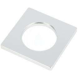 HANSA - Living X Plate, chrom (66360000)