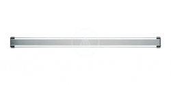 Plano Nerezový rošt pro sprchový žlab  Plano matný, délka  800 mm (IDRO0800A) - I-Drain