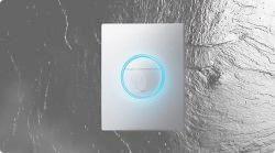 GROHE - Nova Cosmo Ovládací tlačítko Light, chrom (38809000)