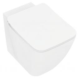 IDEAL STANDARD - Strada II Stojící WC, AquaBlade, s Ideal Plus, bílá (T2968MA)