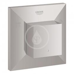 GROHE - Allure Brilliant Pěticestný ventil, Hard Graphite (19798A00)