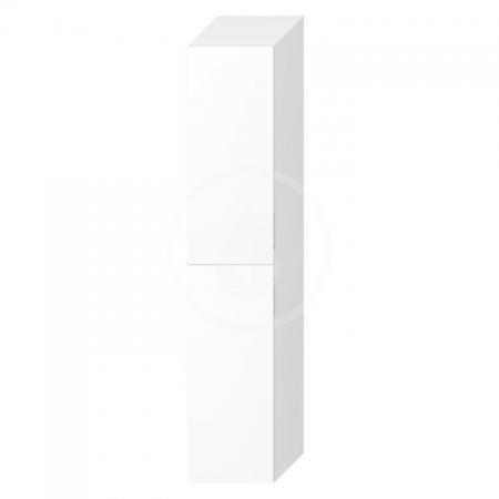 JIKA - Cubito Vysoká skříňka, 320x1618x322 mm, bílá (H43J4222305001)