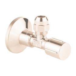 GROHE - Universal Rohový ventil, leštěný nikl (22037BE0)
