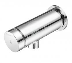 SCHELL - Petit SC Umyvadlová nástěnná baterie, samouzavírací, chrom (021360699)