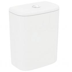 IDEAL STANDARD - Tesi Splachovací nádrž, spodní napouštění, bílá (T356801)