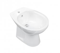 IDEAL STANDARD - Eurovit Stojící bidet 365 x 390 x 535 mm, bílá (V414001)