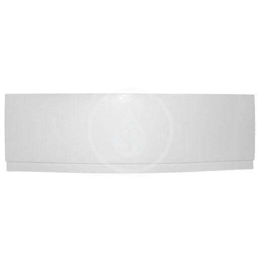RAVAK Vanové panely Čelní panel k vaně Magnolia 1700 mm, bílý CZ51000A00