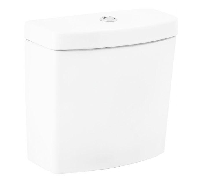JIKA Mio WC nádržka kombi, spodní napouštění, bílá H8277130002421
