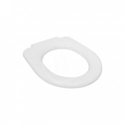 Deep WC sedátko bez poklopu, Antibak, bílá (H8932823000001) - JIKA