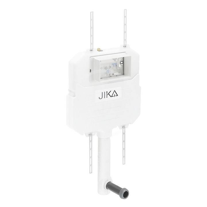 JIKA Modul Přestěnová instalace se splachovací nádržkou pod omítku, pro závěsné WC H8946500000001