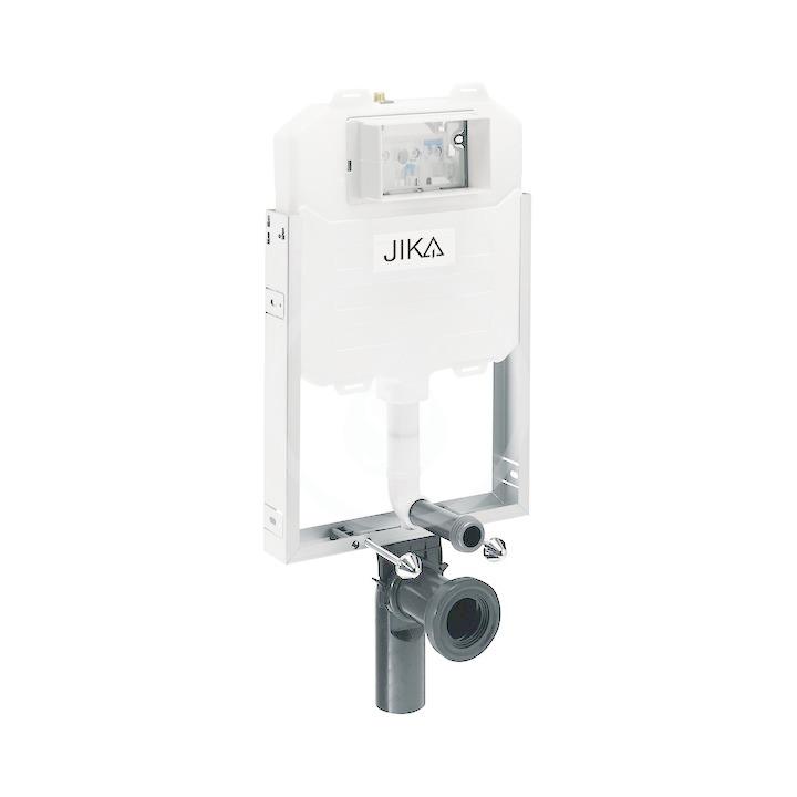JIKA Modul Předstěnová instalace pro závěsné WC, 855x565x150 mm H8946510000001