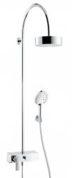 AXOR - Citterio Sprchová souprava Showerpipe, chrom (39620000)