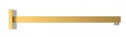 TRES - Nástěnné rameno na sprchové kropítko (13413940OM)