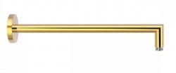 TRES - Nástěnné rameno na sprchové kropítko (16118740OR)