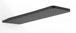 TRES - Nástěnné sprchové kropítko se systémem proti usaz. vod. kamene 160x550mm (29990306NM)