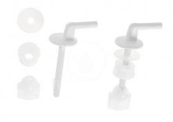 JIKA - Mio Panty k WC sedátkům s poklopem (H8907170000631)
