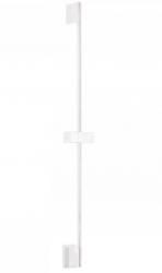 TRES - Posuvná tyč s nástěnným přívodem vody, průměr14mm, délka 760mm (03493299BM)
