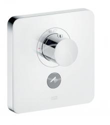 AXOR - ShowerSelect Highflow termostat pod omítku pro 1 spotřebič a další výtok, chrom (36706000)
