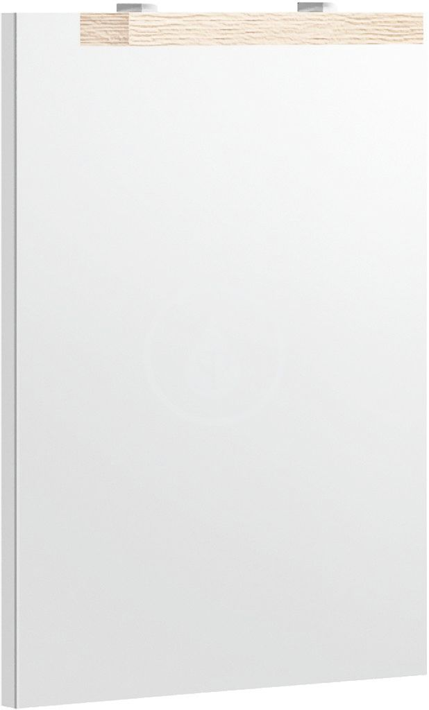 VILLEROY & BOCH Memento Zrcadlo, 600 mm x 750 mm x 50/170 mm C30460FC