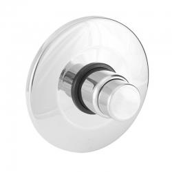 """MEREO - Sprchový podomítkový ventil 1/2""""x1/2"""" (CBT605)"""