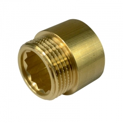 """MEREO - Prodloužení, 3/8"""", 15 mm (PR5401)"""