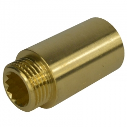 """MEREO - Prodloužení 3/4"""", 20 mm (PR5002)"""