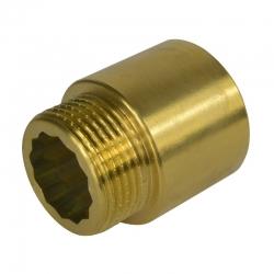 """MEREO - Prodloužení, 1"""", 15 mm (PR5411)"""