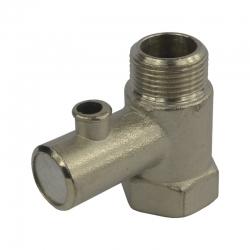 """MEREO - Ventil pojišťovací pro bojler, 3/4"""", MxF, 6 bar (CR188D)"""