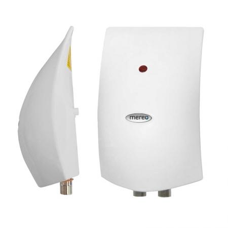 MEREO - Průtokový ohřívač vody 3,5 kW, nízkotlaký (EPO10)