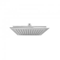 MEREO - Talířová sprcha horní, 203x203mm s kloubem pro CBQ60101SP (CB485SQ)