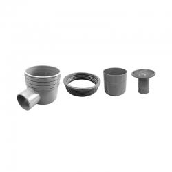 MEREO - Sifon pro koupelnový žlab, plastový (CZ05N)