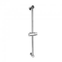 MEREO - Posuvný držák sprchy 655 mm (CB910B)