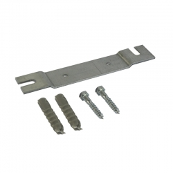 MEREO - Držák pro elektrický průtokový ohřívač (EPOD)